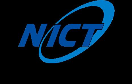 NICT_logo