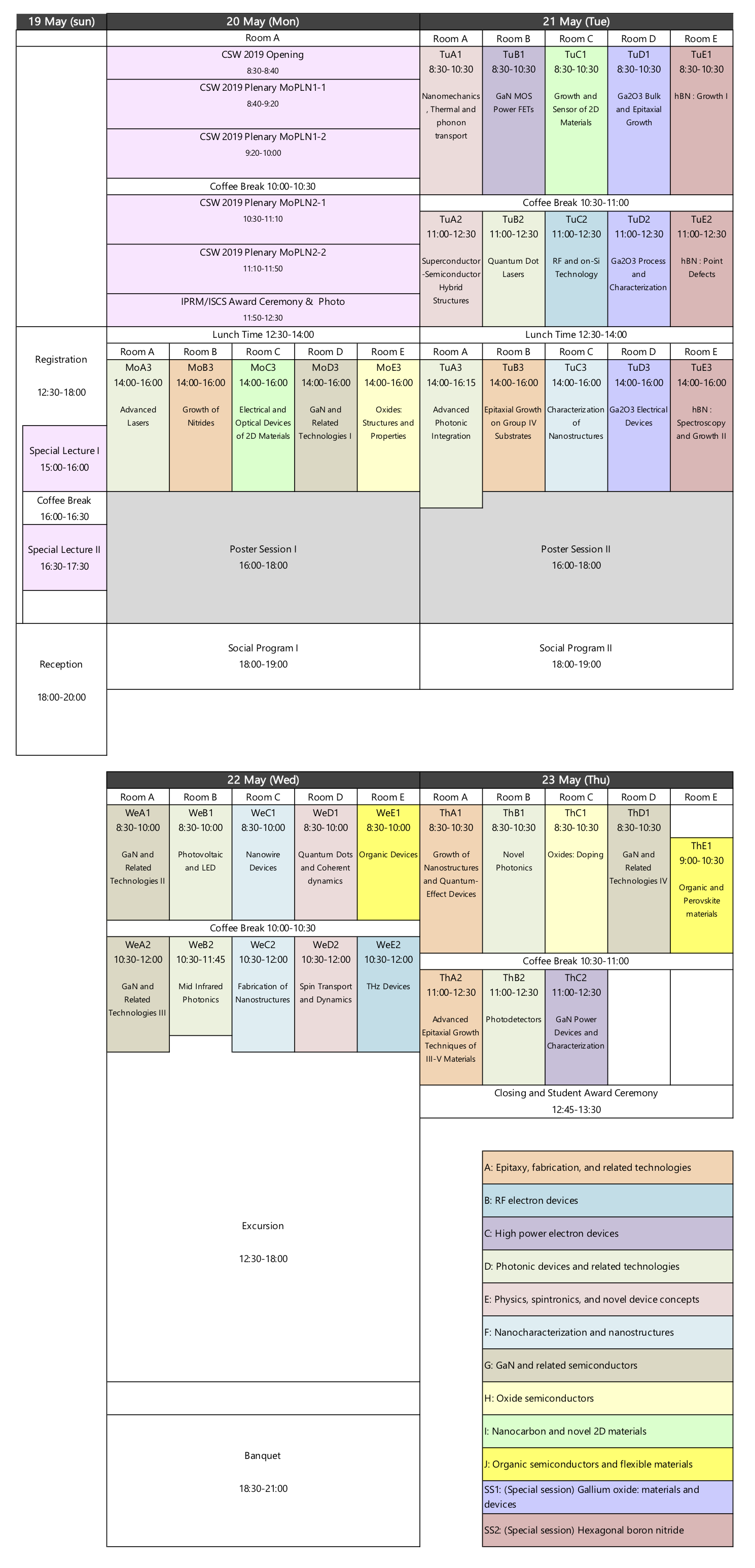 CSW2019_program-at-a-glance61